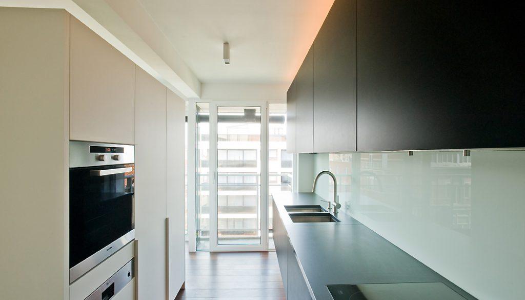 keuken luxe ap